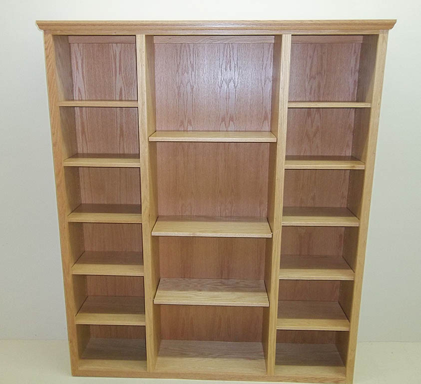 links in built innovative bookshelves finish indianapolis and custom dark bookcase site bookcases