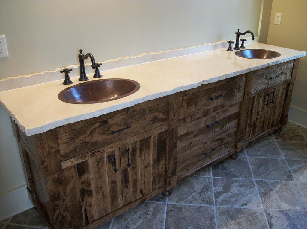 Solid Wood Bath Vanities. vanities new waves aspen 40 modern solid