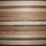 Solid American Hardwood Cutting Board