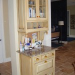 Solid Hardwood Sea Side Hutch