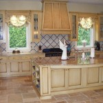 Solid Raised Panel American Hardwood