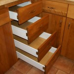 Belmont Drawer Bank