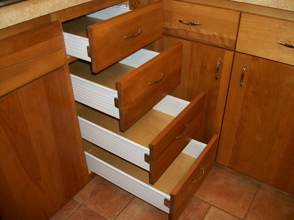 Exceptionnel Belmont Drawer Bank