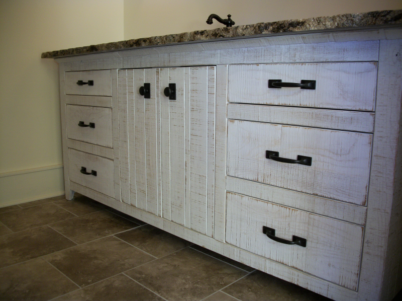 Custom Bathroom Cabinets Charles R Bailey Cabinetmakers Handcrafted Solid Wood