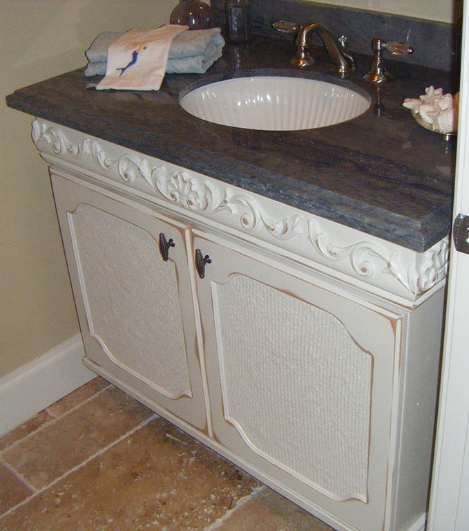 Charles R. Bailey Cabinetmakers