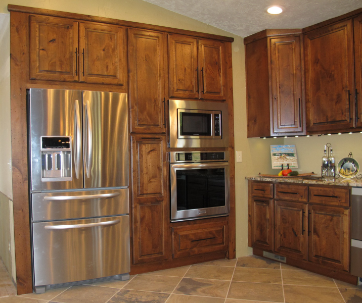 Create Customize Your Kitchen Cabinets Easthaven: Charles R. Bailey Cabinetmakers