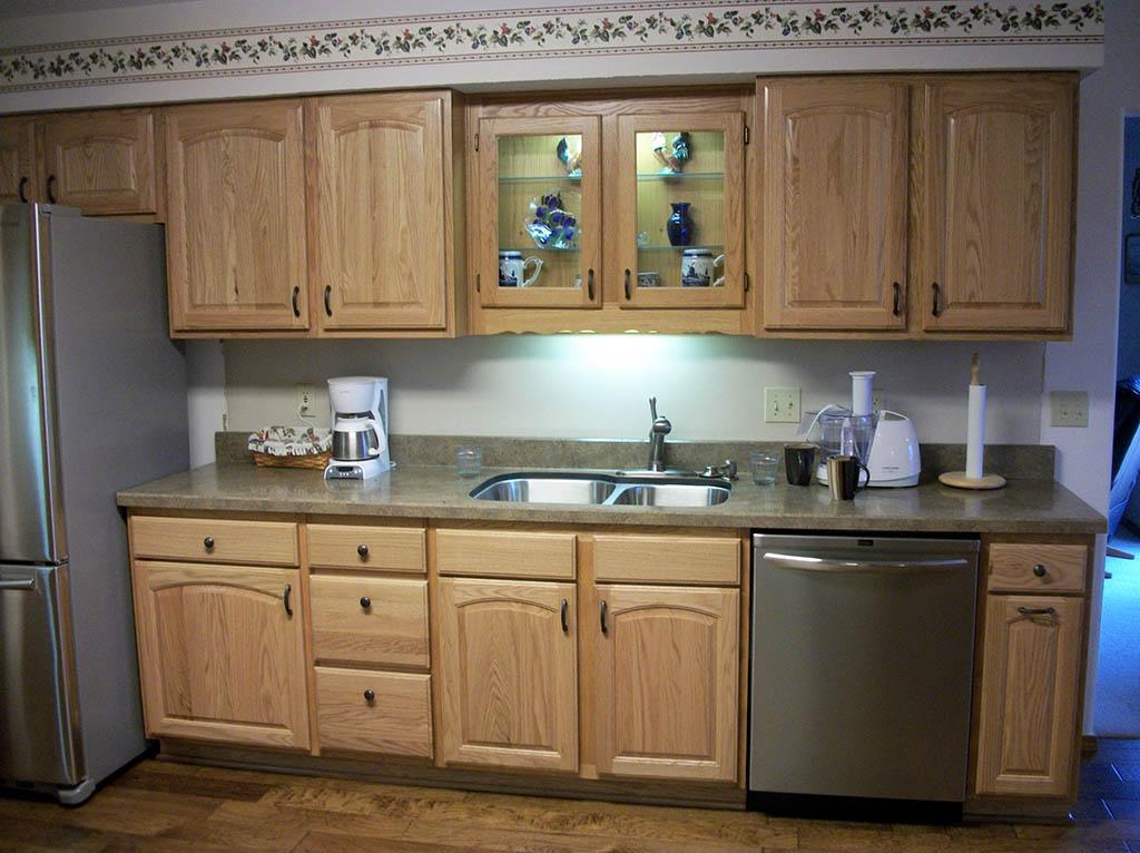 Arched Kitchen Cabinet Doors Sevenstonesinc
